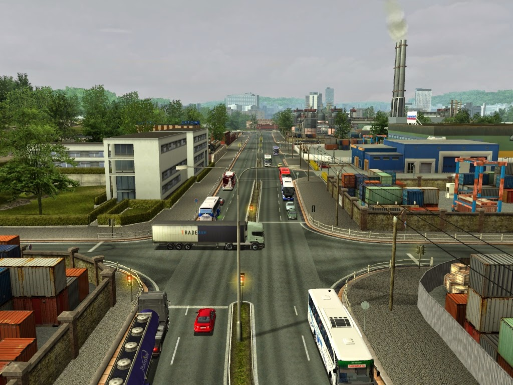 Traffic Indonesia Ukts Download Mod Traffic Indonesia