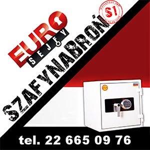 Euro Sejfy