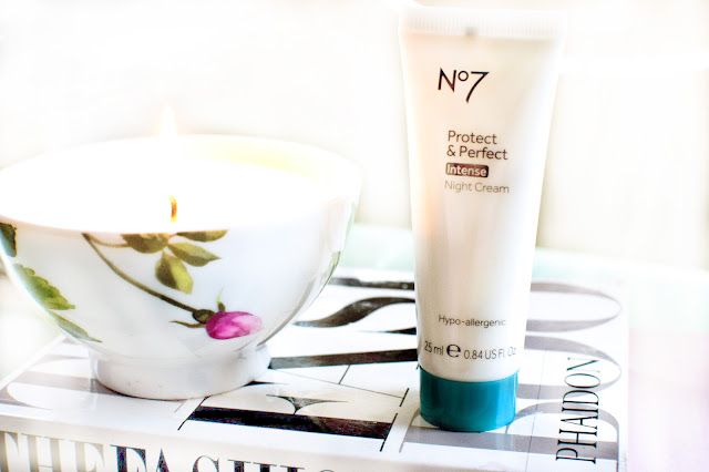 No7 protect and perfect intense night cream