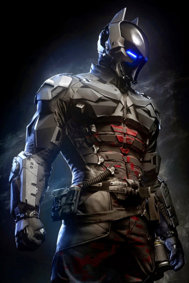 Arkham Knight Mobile