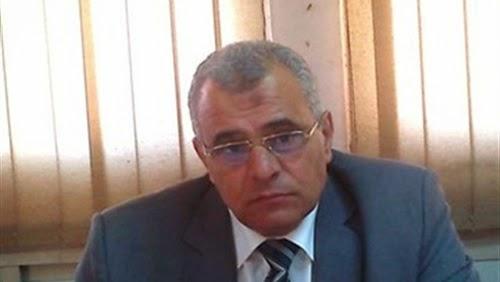 المهندس صلاح حسن رئيس الجهاز التنفيذي لمشروع الإسكان