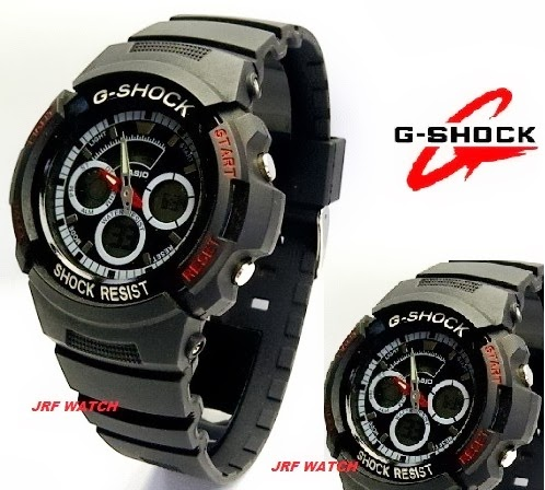 G SHOCK KW SUPER
