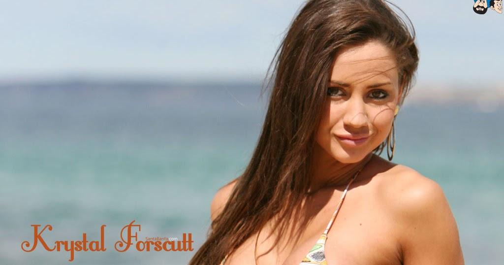 Krystal Forscutt