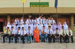 my classmate 5utm (2012)