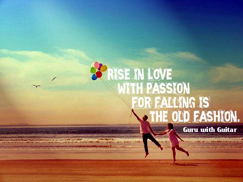 Rise_love_quote_vikrmn_guru_with_guitar_gwg_novel_ chartered_accountant_ca_author_srishti_publishers_vikram_verma