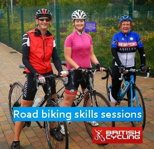 Road Biking Course