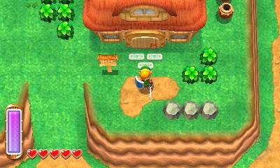 Ferris Wheel Productions: The Legend of Zelda: A Link Between Worlds ...