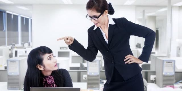Ini yang Akan Terjadi Ketika Teman Berubah Jadi Bos Anda