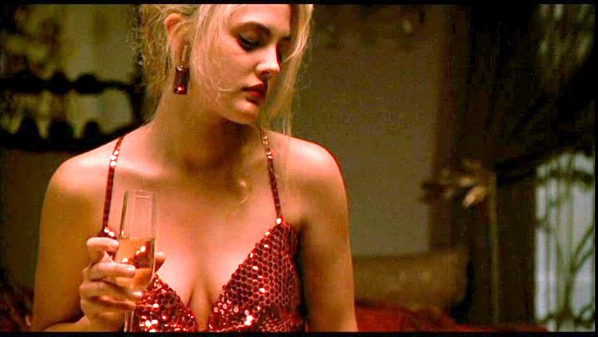 Drew Barrymore - Poison Ivy - Pornhubcom