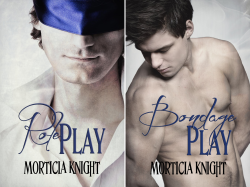The Play series by Morticia Knight - available now!