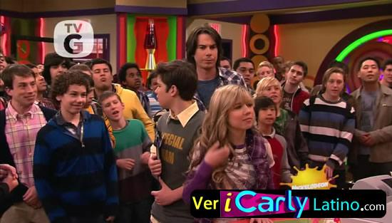 iCarly 3x03