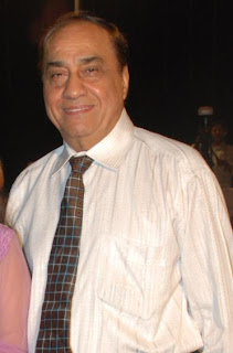 Mohan Mirchandani at Hum Log Awards 2011