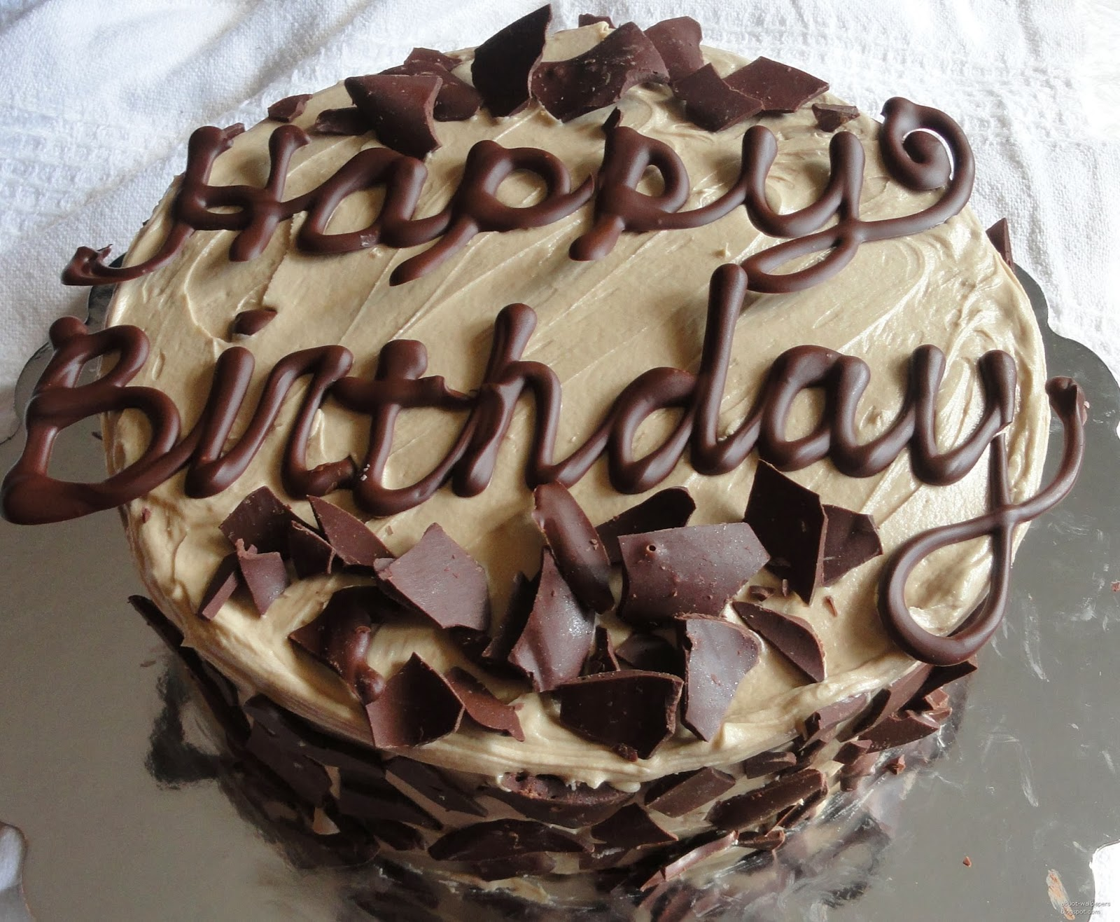 Birthday Cake Inspiration Beautiful Chocolate Wirtings Happy