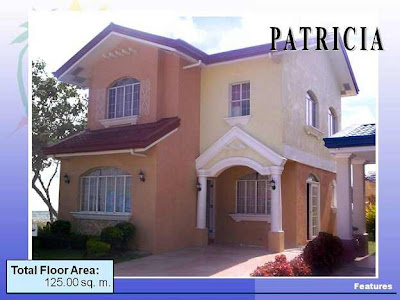 Patricia Unit Two Storey Single Detached House and Lot for Sale Marigondon Mactan Cebu 5BR