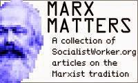 Marx Matters