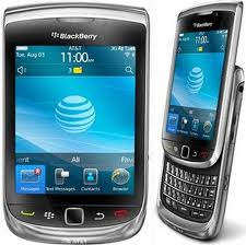 BlackBerry Torch 91000