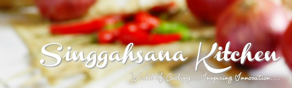 Singgahsana Kitchen