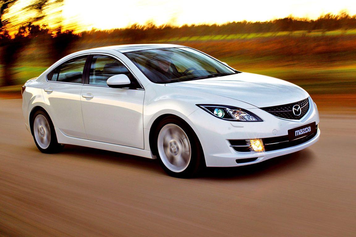 New 2011 2012 Mazda Car Models Automotive Cars