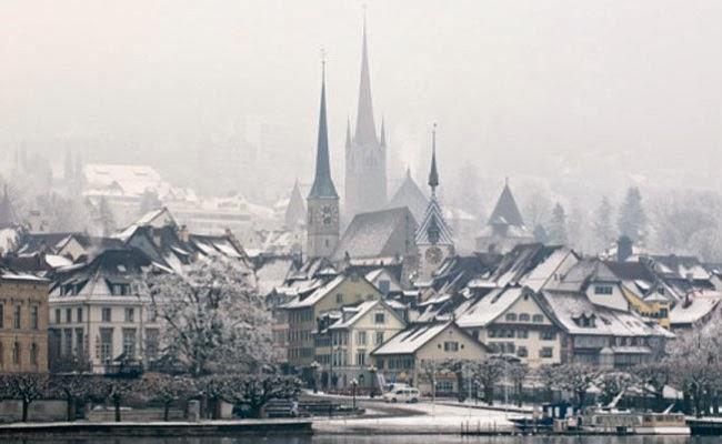Malas-inverno-europa
