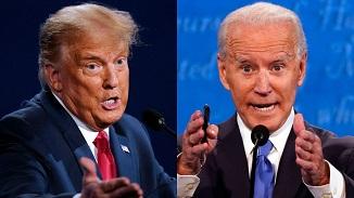 Timotei Dinică 🔴 Dezbaterea finală Trump – Biden: Acțiune vs Politicianism