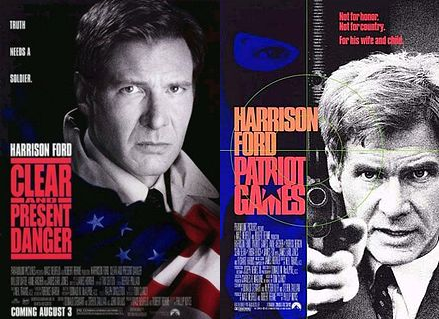 Movie MoJoe: Is Jack Ryan the Only Male that Gets Younger ...