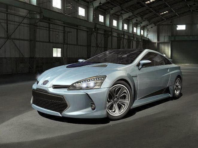 Next Generation Toyota Prius To Get Electric All Wheel Drive