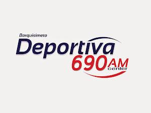 BÉISBOL CON TODO DE 2 A 3 DE LA  TARDE POR DEPORTIVA BARQUISIMETO 690 AM CENTER