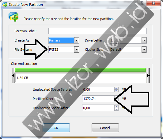 how to use easeus partition master to format sd card
