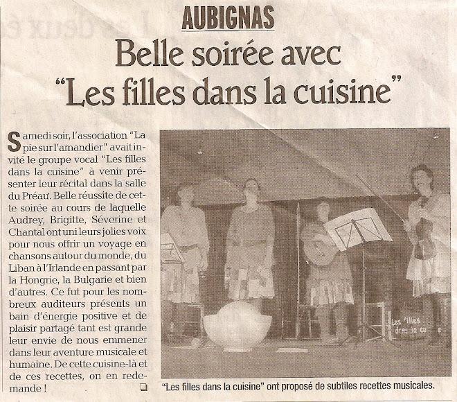 le dauphiné, lundi 9 mars 2012