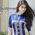 GulAhmed Evening Wear Collection 2014-15 | Gul Ahmed Pret Wear 2014 for Summer