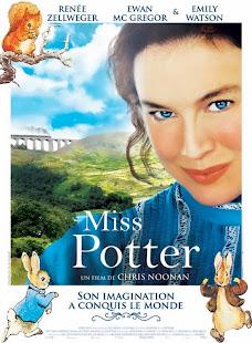 Bir Aşk Masalı, Miss Potter/Bayan Potter