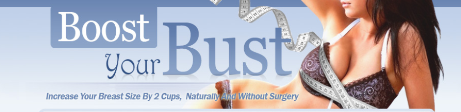 Boost Your Bust PDF Download Ebook ???