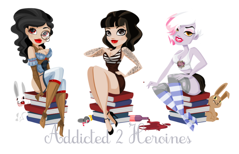 Addicted2Heroines