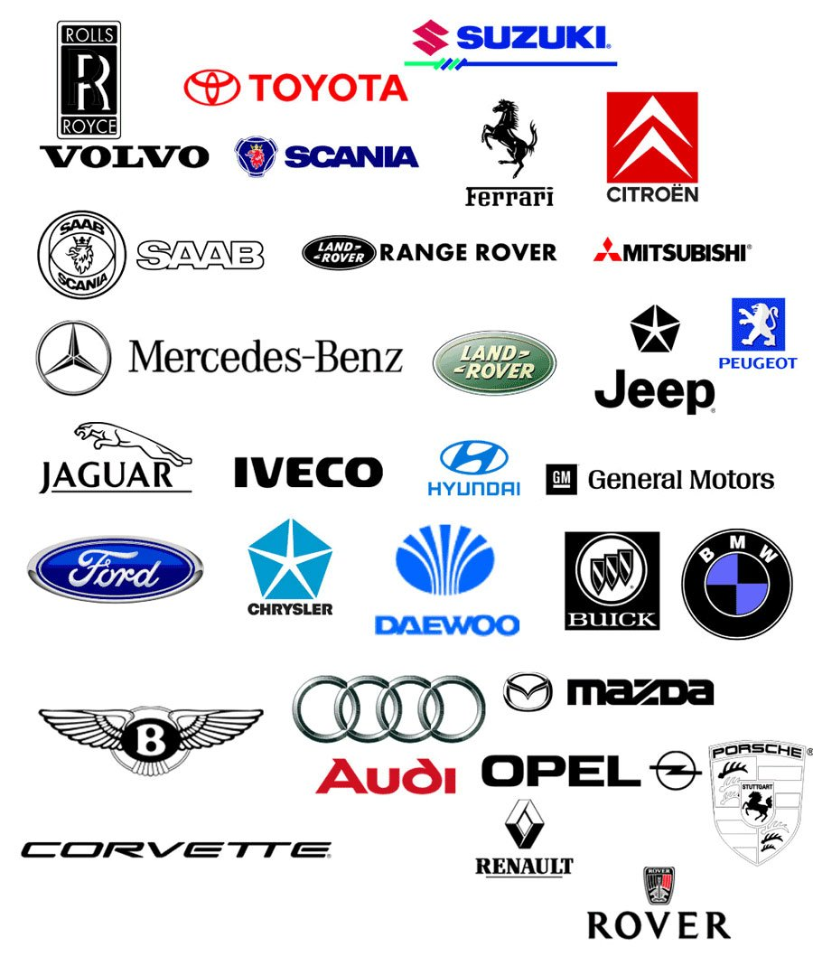"Response to ""Car Logos And Brands"": azscars.blogspot.com/2014/07/car-logos-and-brands.html"