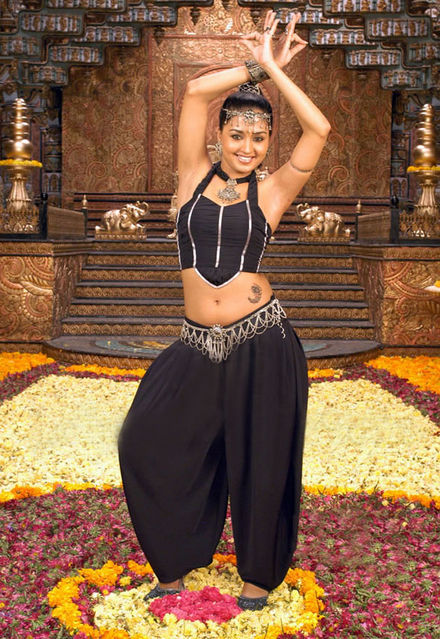 Tamil Actress Gajala Hot Stills Gajala Hot Navel Show gallery pictures