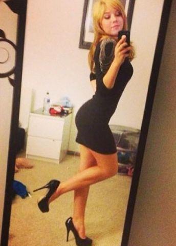 día el cuerpo de la bella Jennette MCcurdy toma más y más forma de