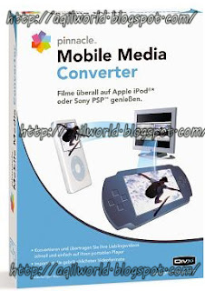 Free Download Mobile Media Converter