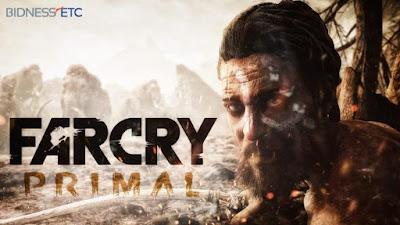 Download Far Cry Primal Kickass