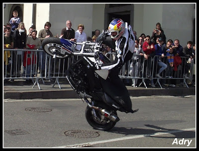 RED BULL SHOW