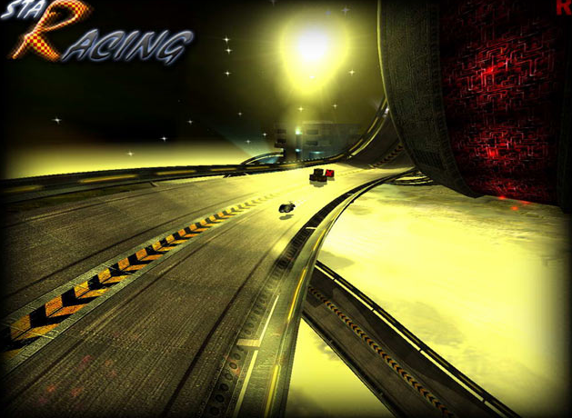 Game balap mobil online pc