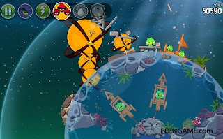 Download Angry Birds Space Seri Planet Pig Dipper Full serial Number