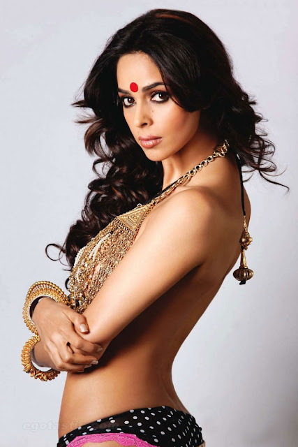 Indian Actress Mallika Sherawat