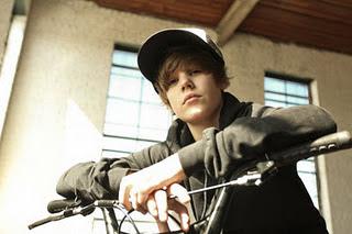 Justin Bieber - Silent Night