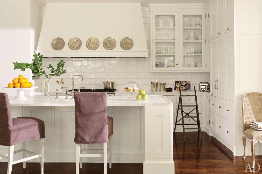 Kitchen Island Molding Ideas