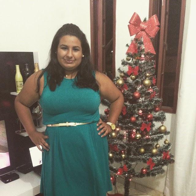 Daiana de Azevedo de Paulo - Natal