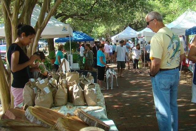 Palafox Market Pensacola, FL