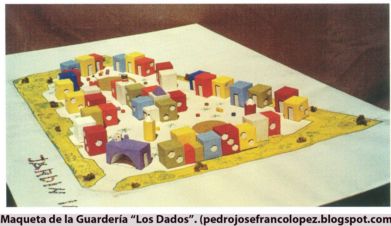 Elmianodemaspalomas cuarenta aniversario del jard n de infancia guarder a los dados - Tecnico jardin de infancia ...