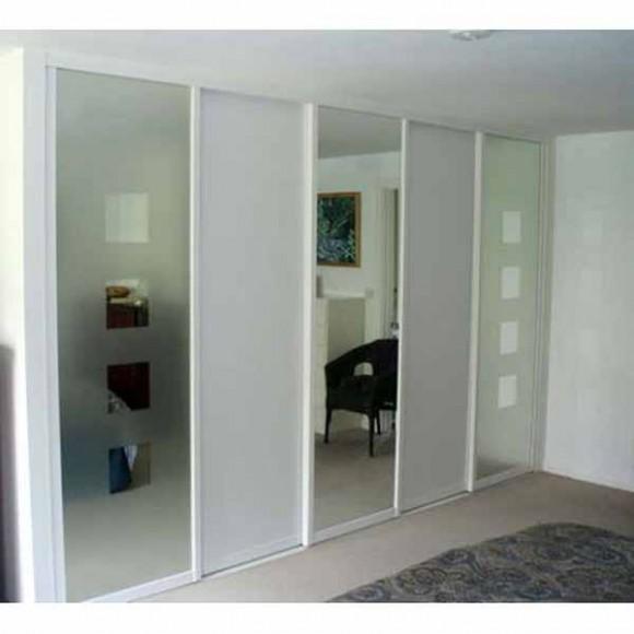 C mo tener armarios empotrados en el dormitorio decorar - Modelos armarios empotrados ...