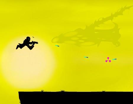 Jogos de Tiro: Nightmare Runner