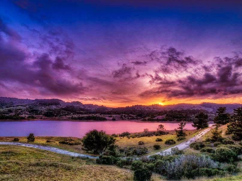 sunsets-point-evening-scene